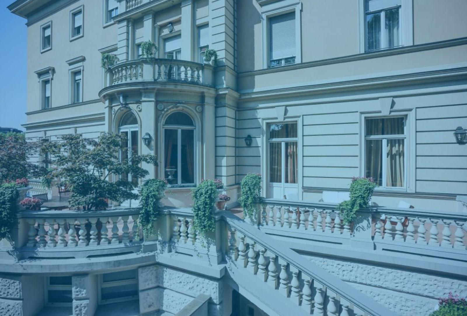 Nevralgia del trigemino: la Clinica Fornaca di Sessant a Torino