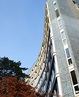Operiamo anche a Milano, presso la casa di cura La Madonnina e l'istituto Besta