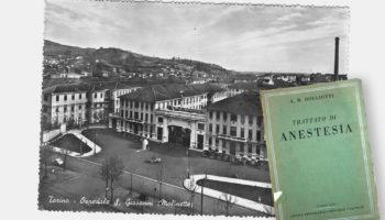 Nevralgia del trigemino e terapia del dolore: la scuola di Torino dal 1800 ad oggi